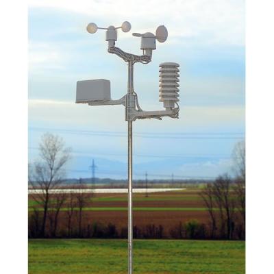 Station météo pour température intérieure et extérieur 150 m de portée