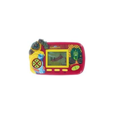 Console de jeu portable pour enfant avec le jeu Gormiti - Giochi Preziosi