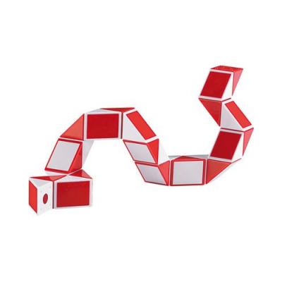 Puzzle 3D Serpent