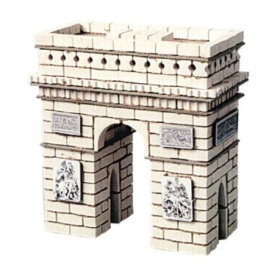 Jeu de construction - Arc de Triomphe