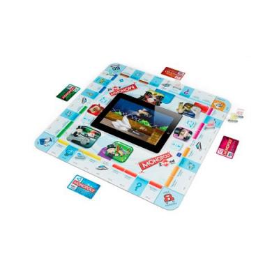 Monopoly zapped - Fonctionne avec iPad et iPod - Application gratuite