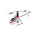 Mini Hélicoptère télécommandé avec Équilibrage électronique et Batterie puissante - Diamètre rotor 19,2 cm