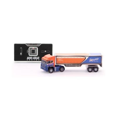 Mini Camion Téléguidé et contrôle précis - Version 1