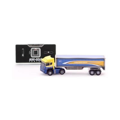 Mini Camion Téléguidé et contrôle précis - Version 3