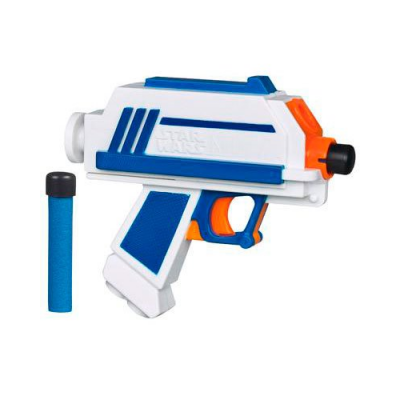 Pistolet avec projectiles en mousse - Capitaine Rex - Star Wars