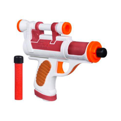 Pistolet avec projectiles en mousse - Cad Bane - Star Wars