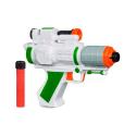 Pistolet avec projectiles en mousse - Général Grievous - Star Wars