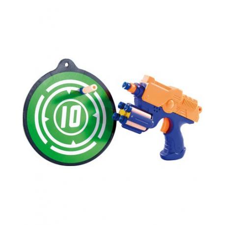 Pistolet à fléchette