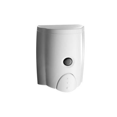Distributeur de savon smart blanc id al liquide vaisselle - Distributeur liquide vaisselle ...