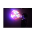 Spot pour Jeux de Lumière - Effets de balayage dynamique