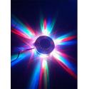 Module à effet de lumière à 360 degrés - 10 W - Blanc