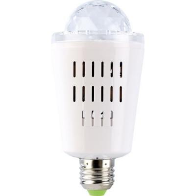 Ampoule pour jeux de lumière à LED - Culot E27 - Aurore boréale