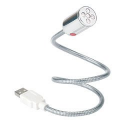 Lampe flexible USB