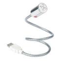 Lampe flexible USB