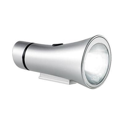 Kit de lampes à LED ultra lumineuses pour vélo avec kit de fixation