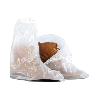 Protection plastique pour chaussures - Taille 37/39
