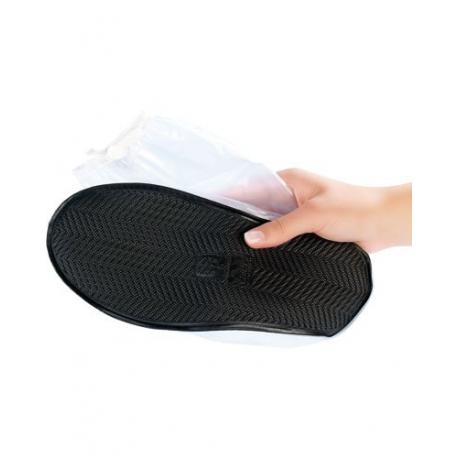 Protection plastique pour chaussures - Taille 46/48
