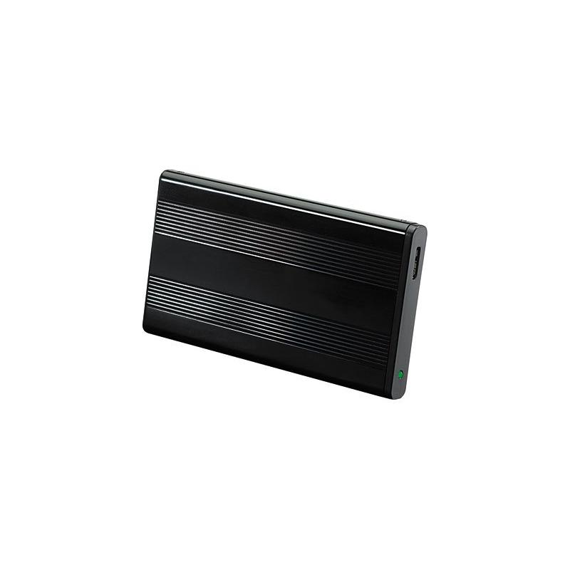 bo tier disque dur externe en aluminium 2 5 usb 3 0 sata. Black Bedroom Furniture Sets. Home Design Ideas