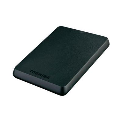 "Disque dur externe 1 To - 2,5"" USB 3.0 - Toshiba"