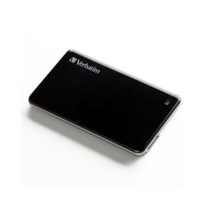 Disque dur Externe SSD USB 3.0 - 256 Go - Verbatim