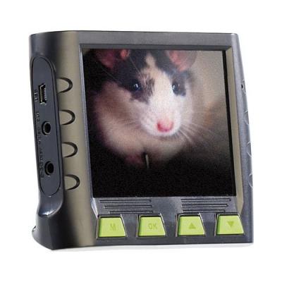 Caméra endoscopique HD sans fil avec Écran LCD couleur 8,9 cm
