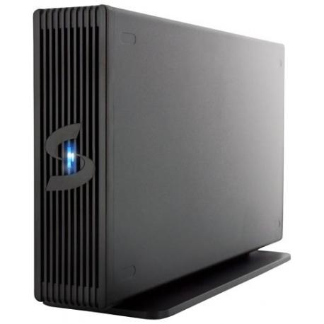 28510fce74587e Boîtier disque dur externe en aluminium 3,5