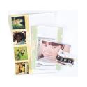 25 pochettes de plastification Format carte de visite 80Mic