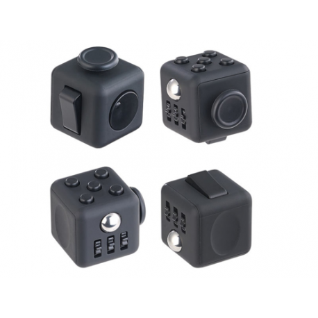 Fidget cube pas cher : dé anti-stress, améliorer sa concentration