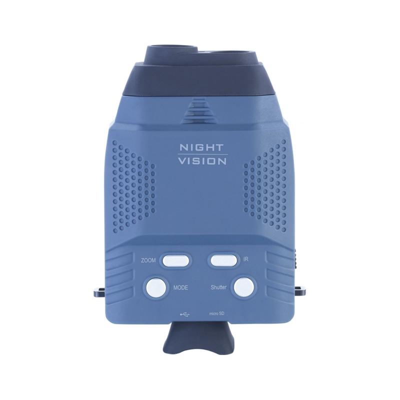 9a4127f96929cc Lunette de vision nocturne infrarouge zoom x5 et vidéo