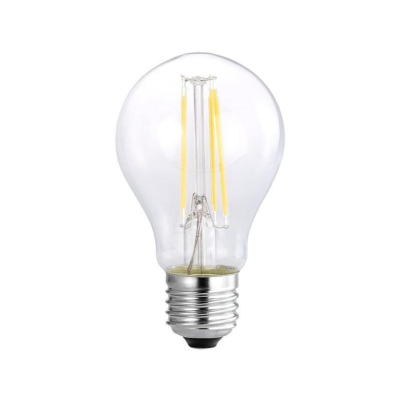 achat ampoule led filament a e27 7 5 w 810 lm 360 blanc. Black Bedroom Furniture Sets. Home Design Ideas