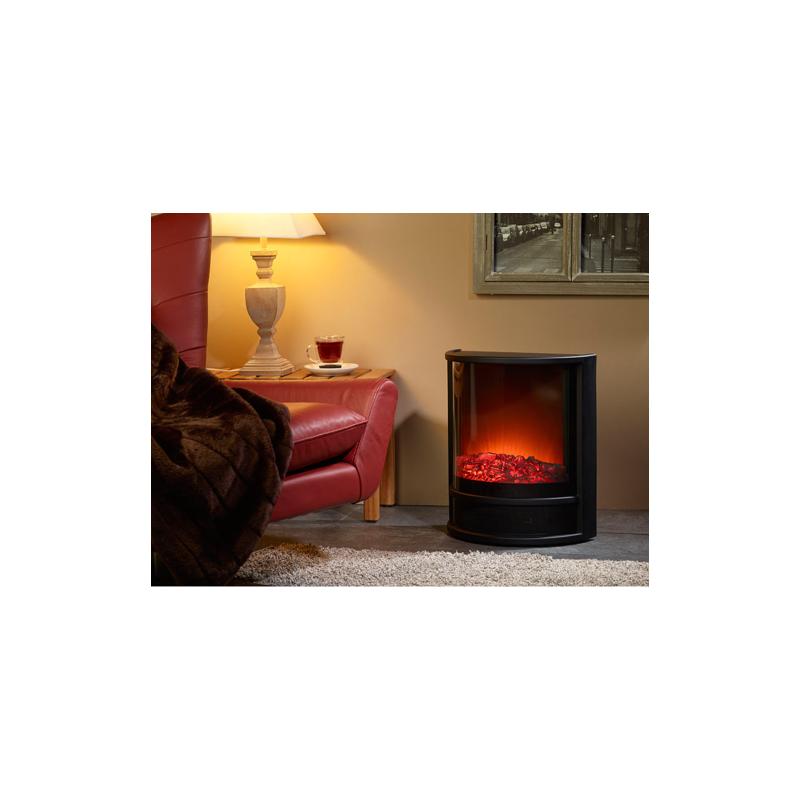 cheminee decorative electrique design elegant sur vente wifi moderne mural lectrique chemine. Black Bedroom Furniture Sets. Home Design Ideas