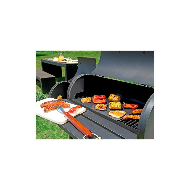 Tapis de Cuisson pour Viandes et Légumes au Four et Barbecue