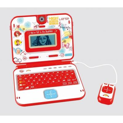 Mini ordinateur éducatif pour enfant high school musical