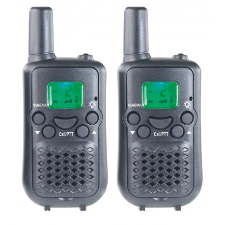 Walkies Longue Portée Km Fonction Vox Pour Moto - Talkie walkie longue portée
