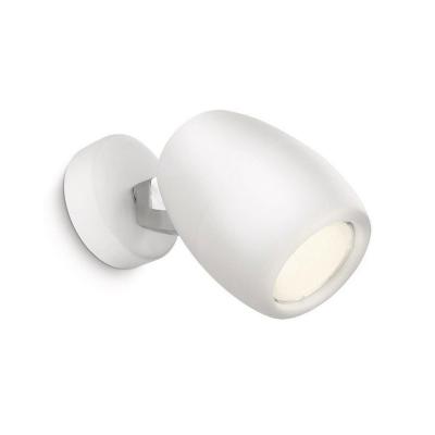 Applique Murale Philips Ecomoods Pas Cher Ampoule Basse Conso