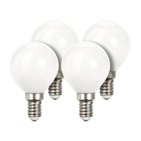 Ampoules Look Ou 90'sCulot Retro E27360° Led E14 VGqUMSpz