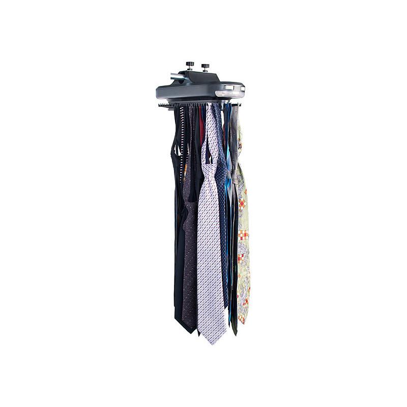 Cravate électrique Lumineux - Porte cravate