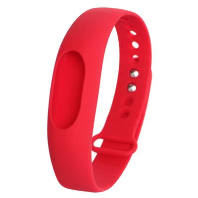 Achat/vente bracelet de rechange pour traceur fitness fbt-100-3d