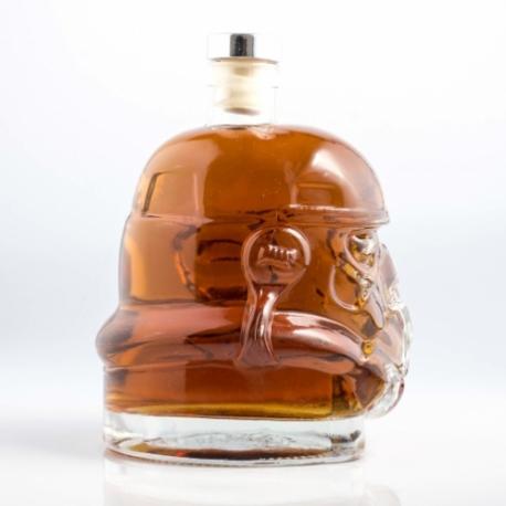 Carafe pour vin et alcools design stormtrooper star wars