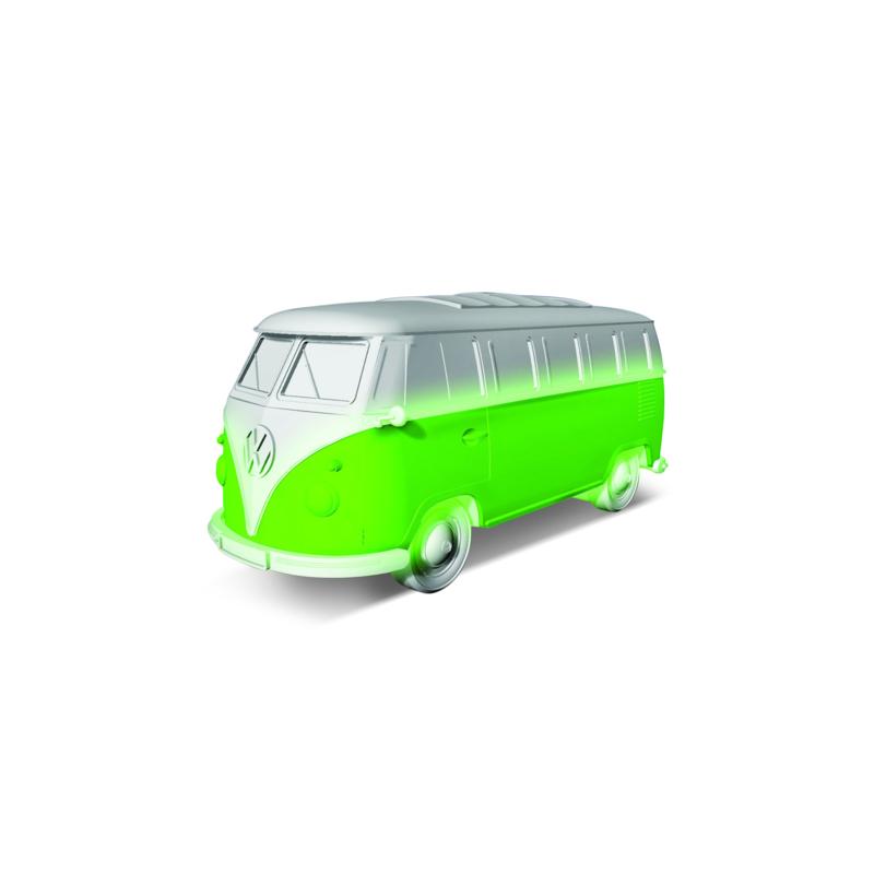 Led D'ambiance Couleurs Design Combi Volkswagen Lampe Van 7ybgf6