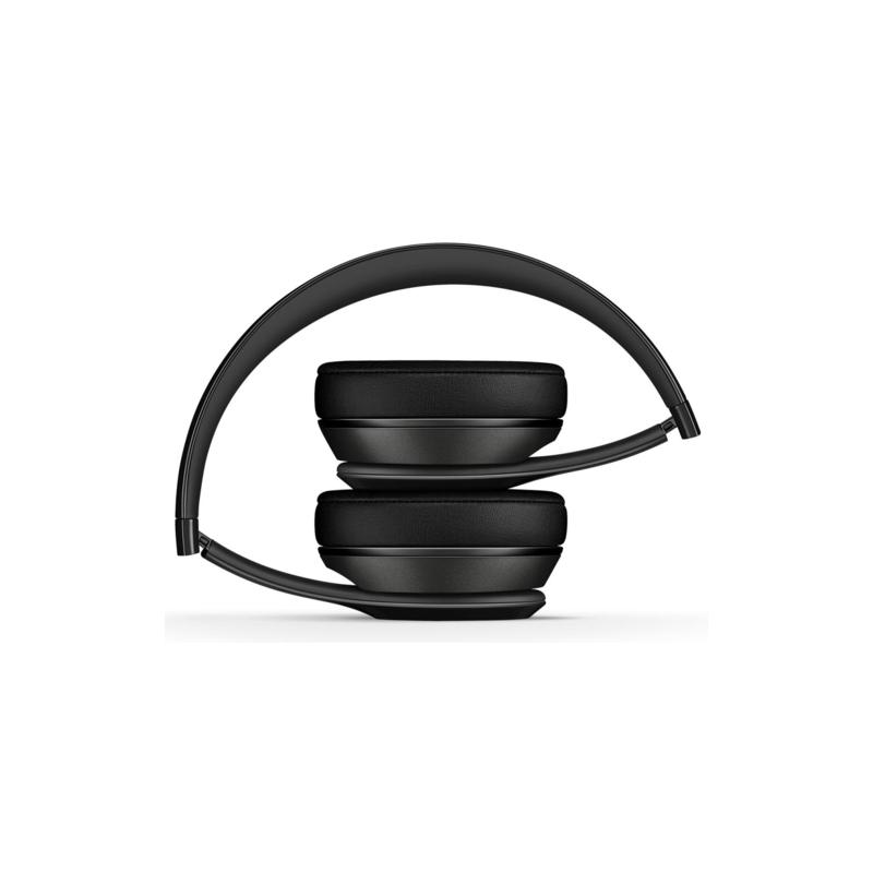 Casque Beats Audio Studio 2 Wired Noirrouge Reconditionné