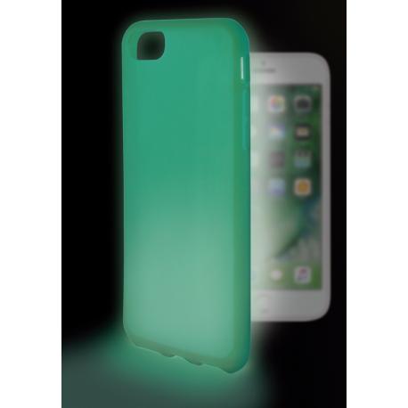 coque iphone 5 phosphorescente