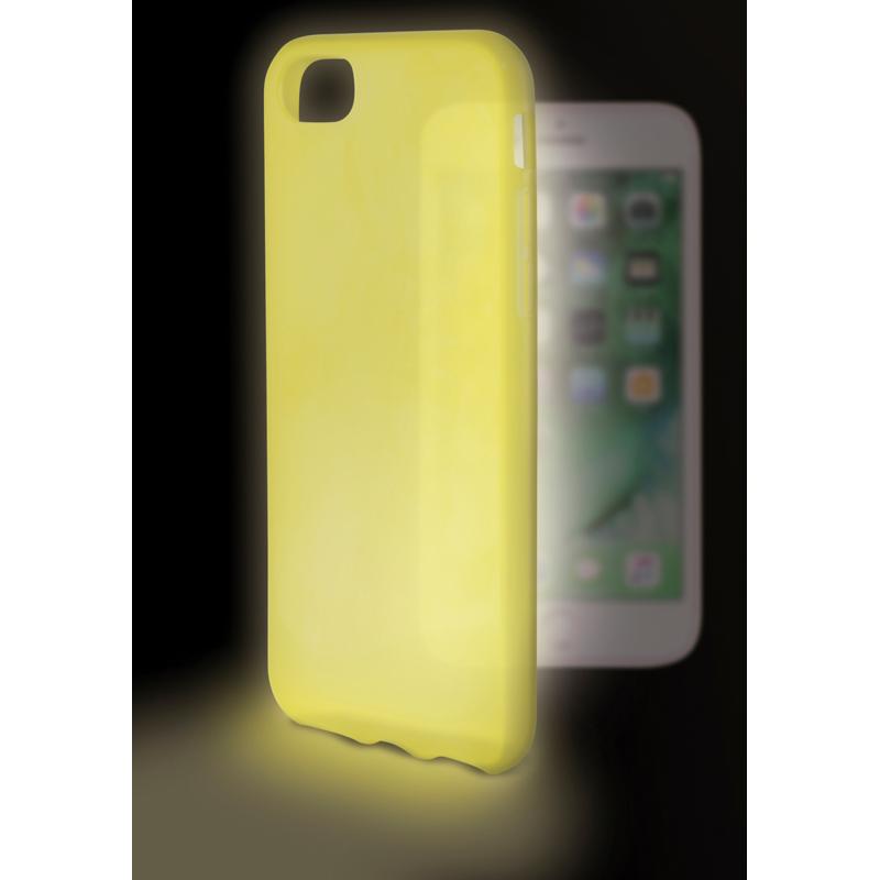 coque iphone 7 phosphorecente